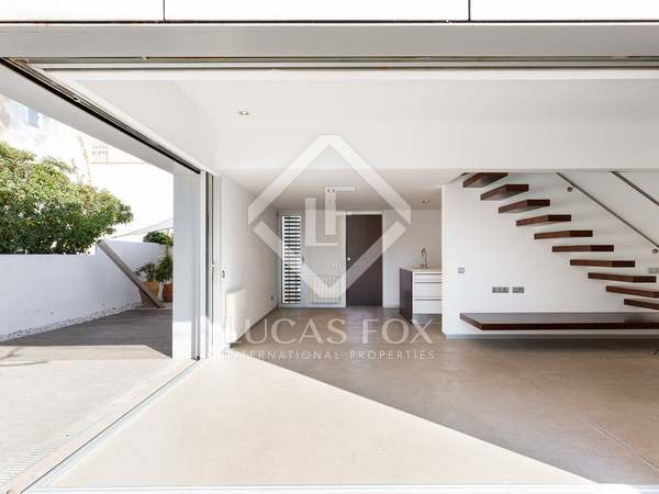 111m² House / Villa with 130m² garden for sale in La Pineda