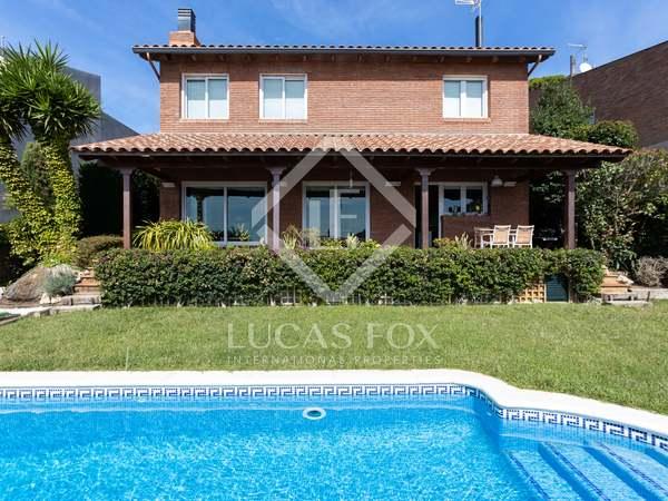 336m² House / Villa for sale in Premià de Dalt, Barcelona