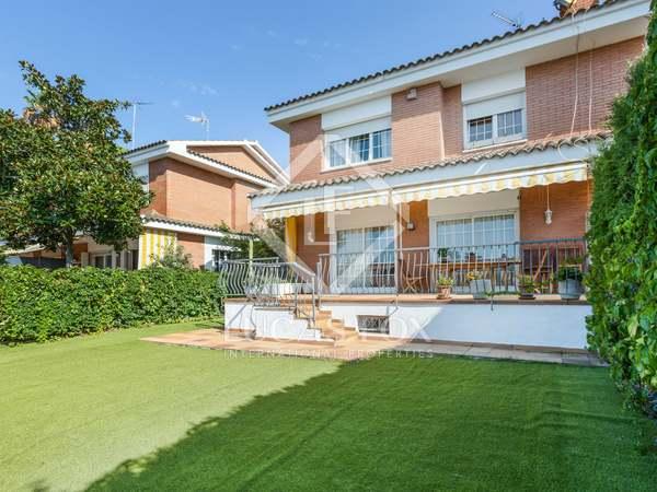 350m² Haus / Villa zum Verkauf in Teià, Barcelona