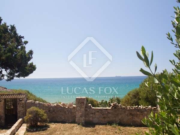 1,870m² Plot for sale in Tarragona City, Tarragona