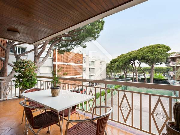 129m² Apartment with 31m² terrace for sale in La Pineda