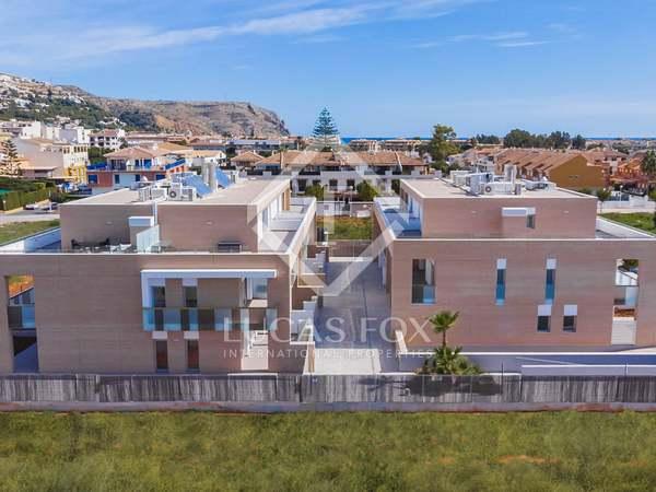 Appartement van 128m² te koop met 146m² terras in Jávea