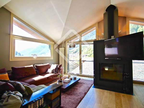 315 m² house for sale in Ordino, Andorra