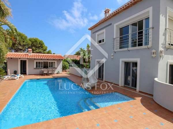 240m² House / Villa for sale in Jávea, Costa Blanca