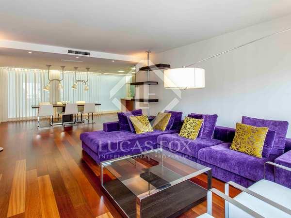 Appartement van 175m² te koop in El Pla del Real, Valencia