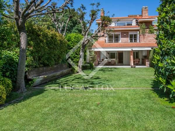 Maison / Villa de 512m² a vendre à Alella avec 813m² de jardin