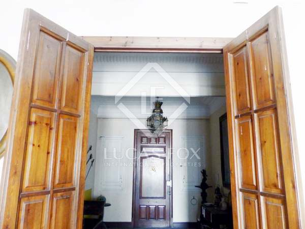 Apartment with views to renovate for sale in Valencia