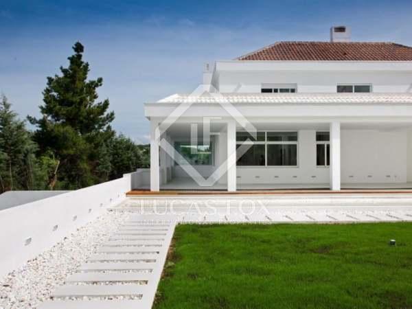 Beautiful house to buy in La Moraleja, Madrid