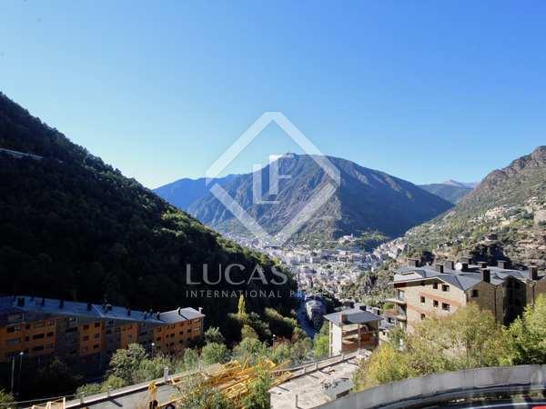 Pis de 103m² en venda a Escaldes, Andorra