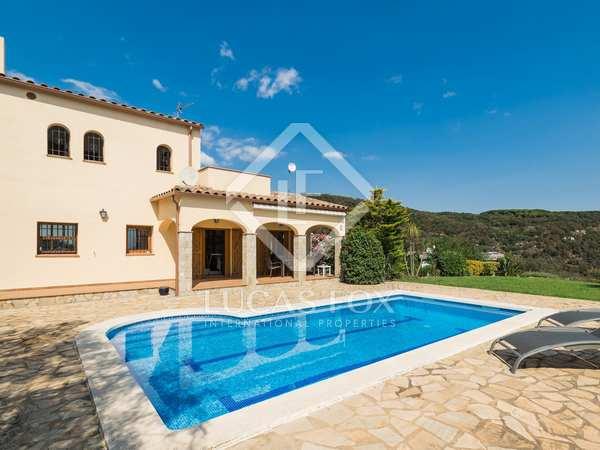 241m² House / Villa for sale in Calonge, Costa Brava