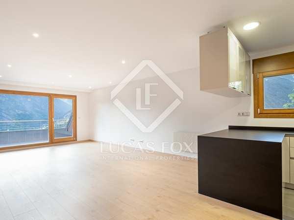 Piso de 205m² en venta en Escaldes, Andorra