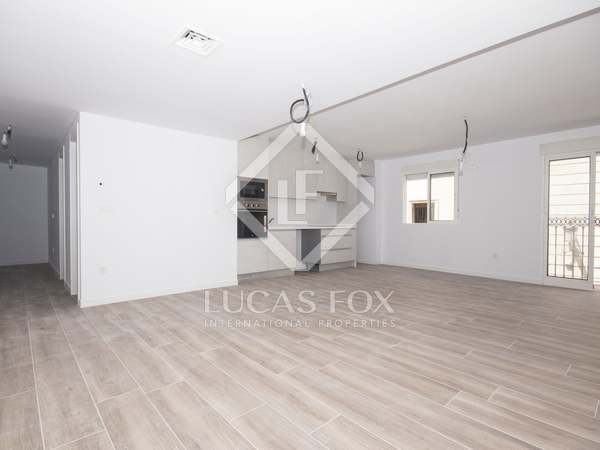 104m² Apartment for sale in Alicante ciudad, Alicante