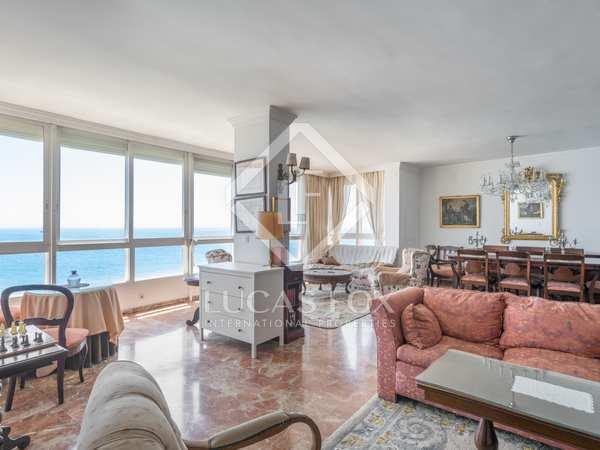 268m² Apartment for sale in Centro / Malagueta, Málaga