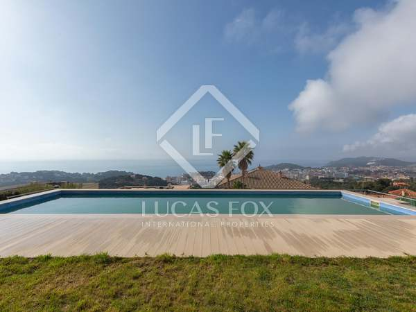 330m² House / Villa for sale in Lloret de Mar / Tossa de Mar