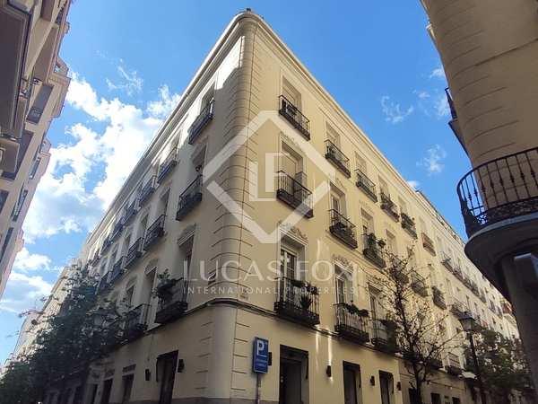 Piso de 77m² en venta en Justicia, Madrid