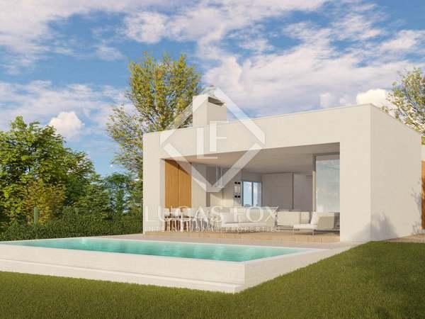 Casa de 156 m² en venta en S'Agaró Centro
