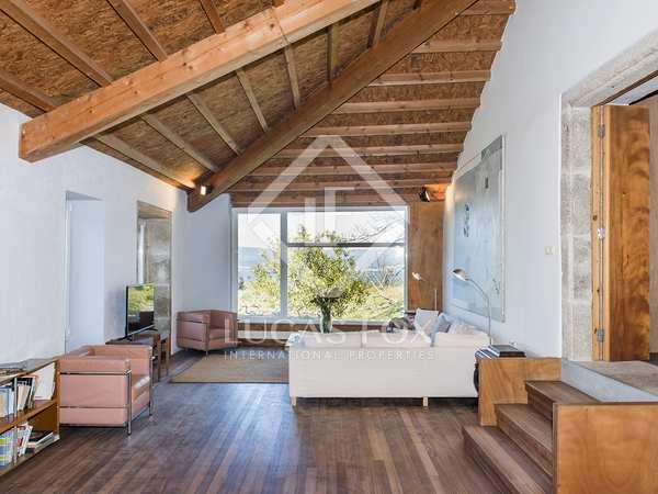 Casa / Villa de 320m² en venta en Pontevedra, Galicia