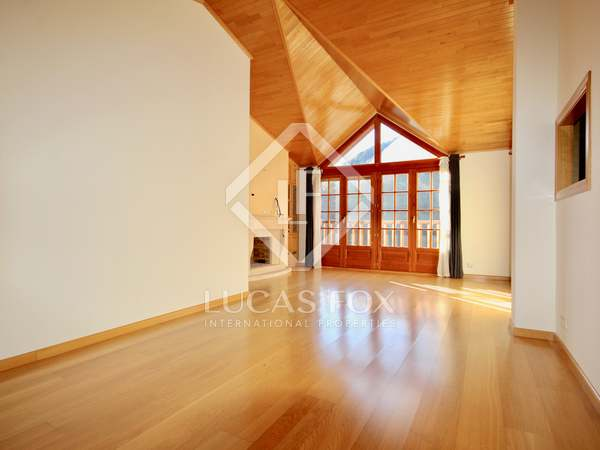 112m² Apartment for sale in La Massana, Andorra