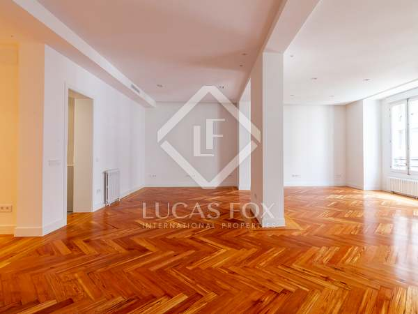 Appartement van 209m² te koop in Recoletos, Madrid