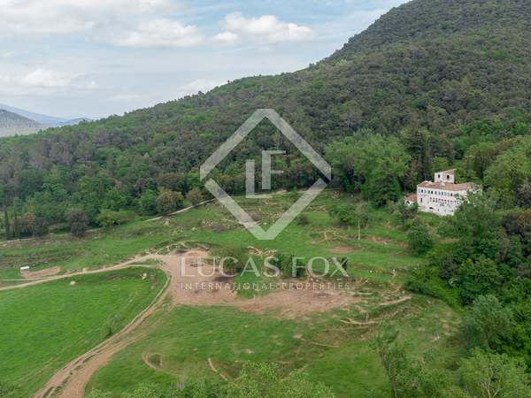 875m² Country house for sale in Pla de l'Estany, Girona