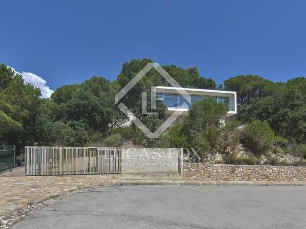 Casa / Villa de 269m² en venta en Sant Feliu, Costa Brava