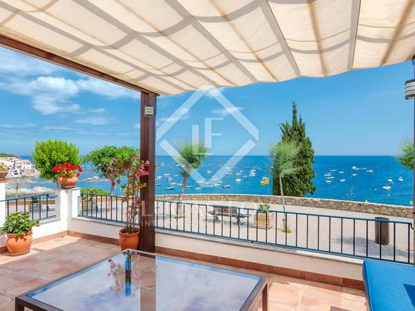 181m² House for sale in Calella de Palafrugell