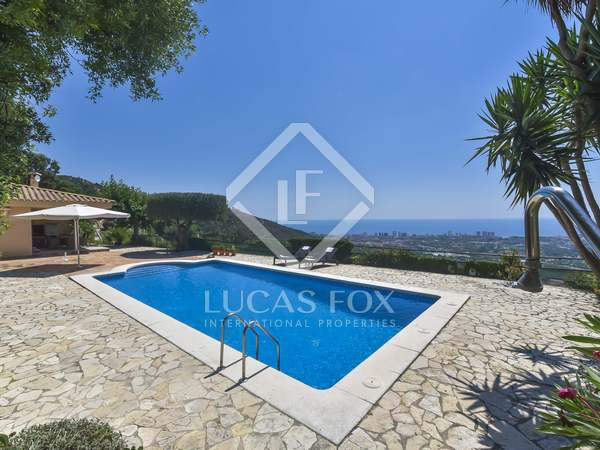 294m² House / Villa for sale in Platja d'Aro, Costa Brava