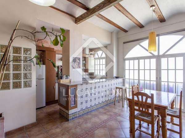 117m² Apartment for sale in Ruzafa, Valencia