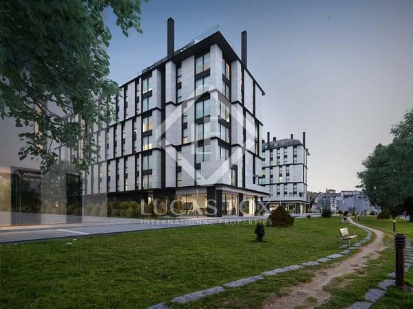 134 m² apartment for sale in Pontevedra, Galicia