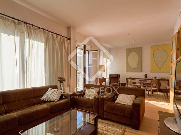 134 m² apartment for rent in El Pla del Remei, Valencia