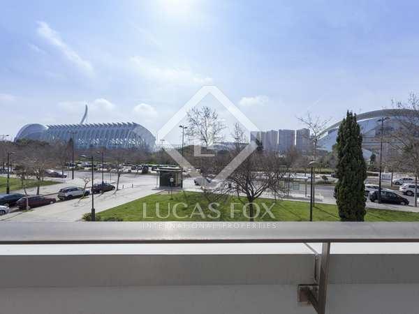 125m² Apartment for sale in Ciudad de las Ciencias