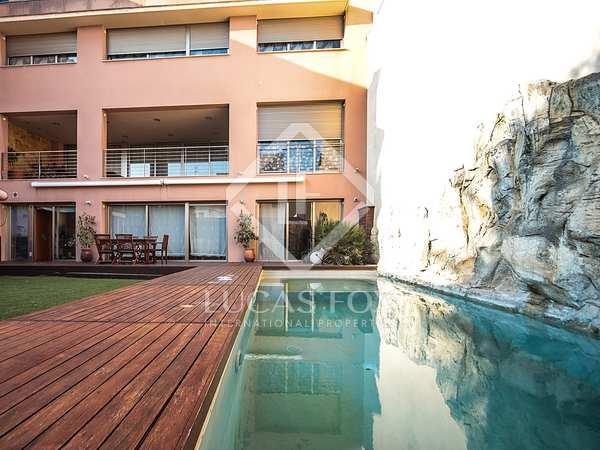 522 m² house with garden for sale in Vilanova i la Geltrú