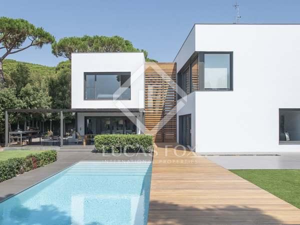 Huis / Villa van 444m² te koop in Sant Andreu de Llavaneres