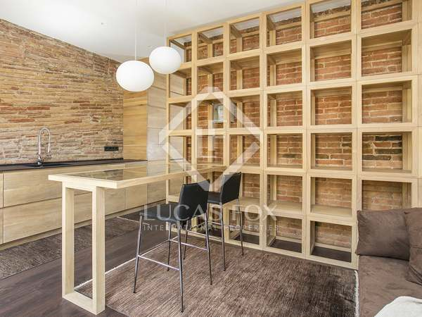 70 m² apartment for rent in Gótico, Barcelona