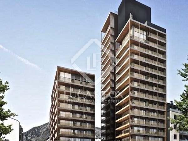 Pis de 124m² en venda a Escaldes, Andorra