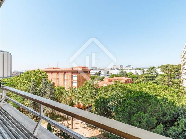 178m² Apartment for sale in Pedralbes, Barcelona
