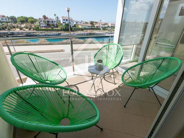 110m² Apartment with 6m² terrace for sale in Ciudadela