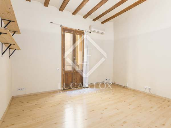 Apartamento en venta en El Born, Barcelona