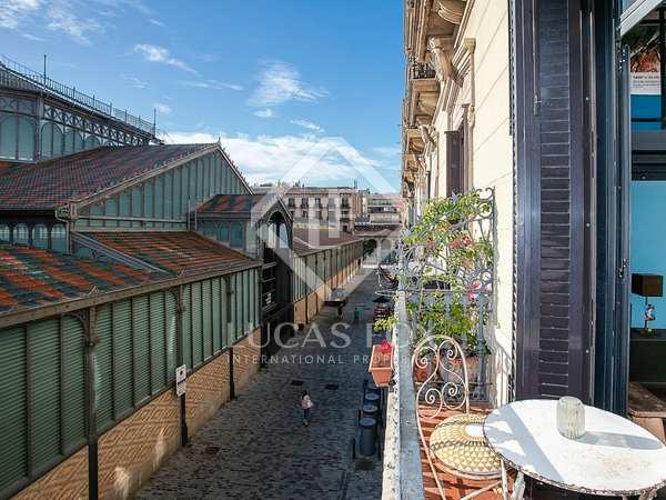 90m² Apartment for sale in El Born, Barcelona