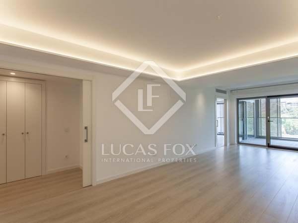 Piso de 180 m² con 20 m² de terraza en alquiler en La Xerea