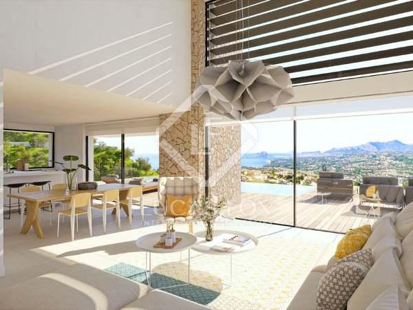 Casa / Villa de 579m² con 170m² terraza en venta en Cumbre del Sol