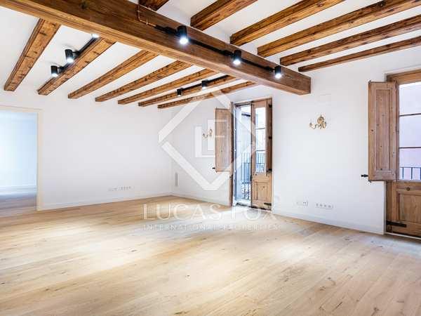 118m² Apartment for sale in El Born, Barcelona
