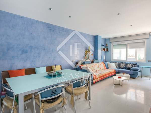 150 m² apartment for sale in Llafranc