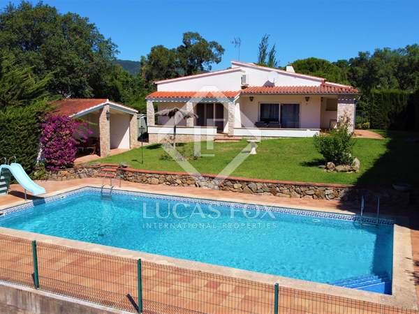 403m² House / Villa for sale in Calonge, Costa Brava