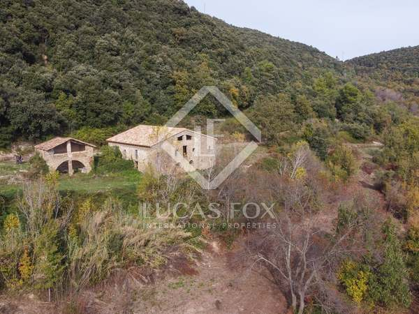 480m² Country house for sale in Pla de l'Estany, Girona