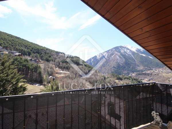 114m² penthouse for sale in La Massana, Andorra