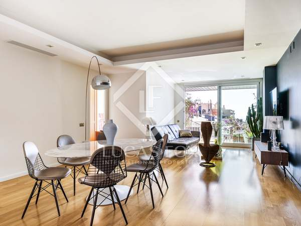 148m² Apartment with 7m² terrace for sale in Sant Gervasi - Galvany