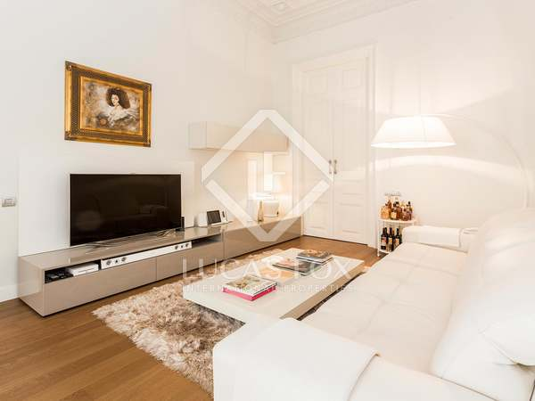 112m² Lägenhet till uthyrning i Eixample Höger, Barcelona