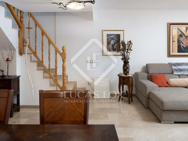 118m² Apartment with 19m² terrace for sale in Mataro