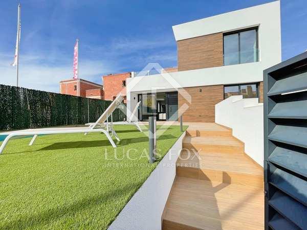 Casa / Villa de 171m² con 25m² terraza en venta en El Campello